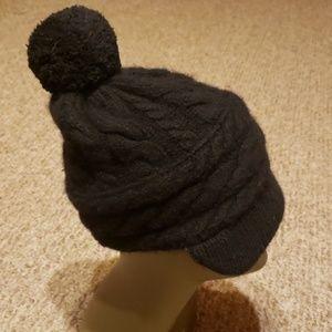 Portolano 100% Cashmere hat